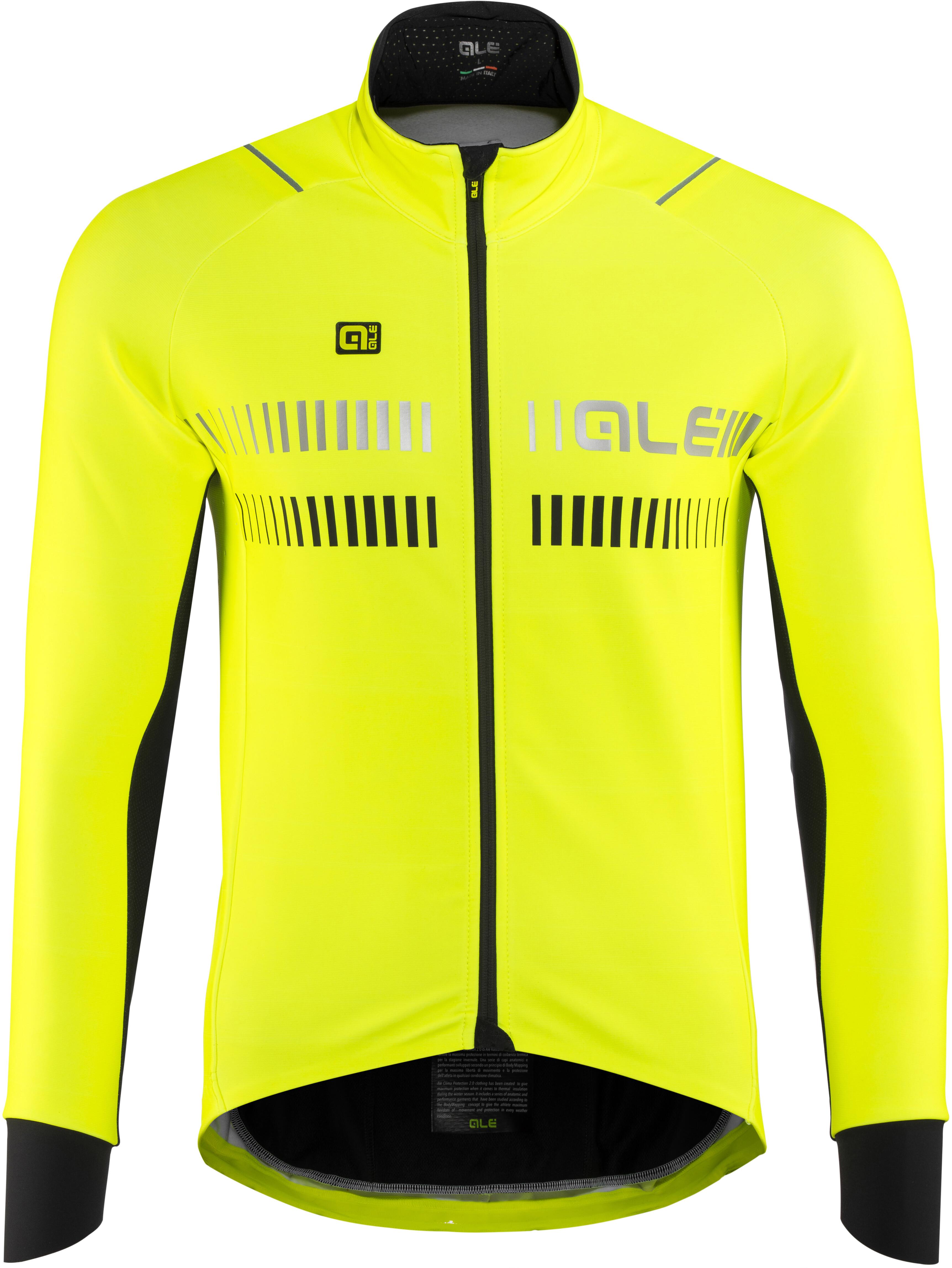 Alé Cycling Clima Protection 2.0 Nordik Miehet takki  b41c3fc3fa